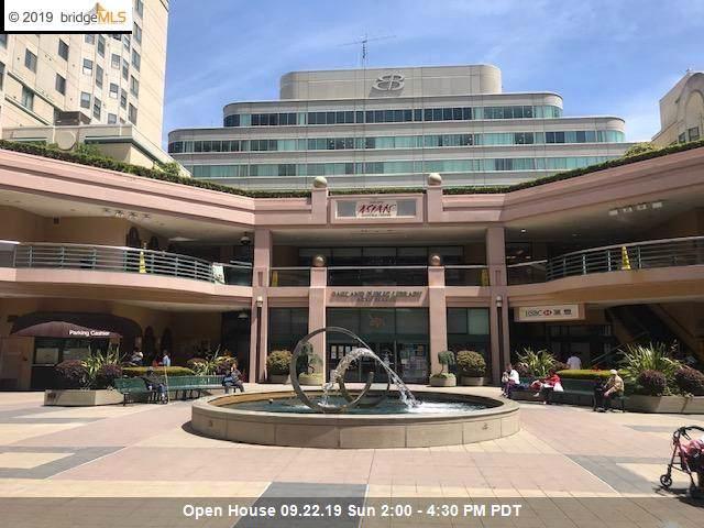 989 Webster St #451, Oakland, CA 94607 (#40867708) :: Blue Line Property Group
