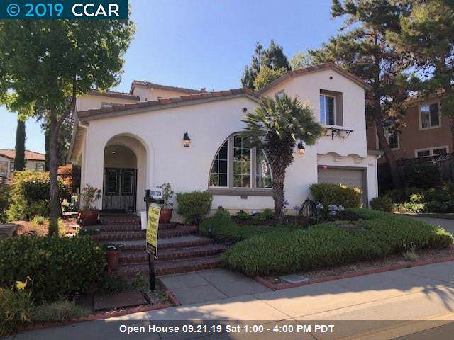 5211 S Montecito Dr, Concord, CA 94521 (#40874362) :: Armario Venema Homes Real Estate Team