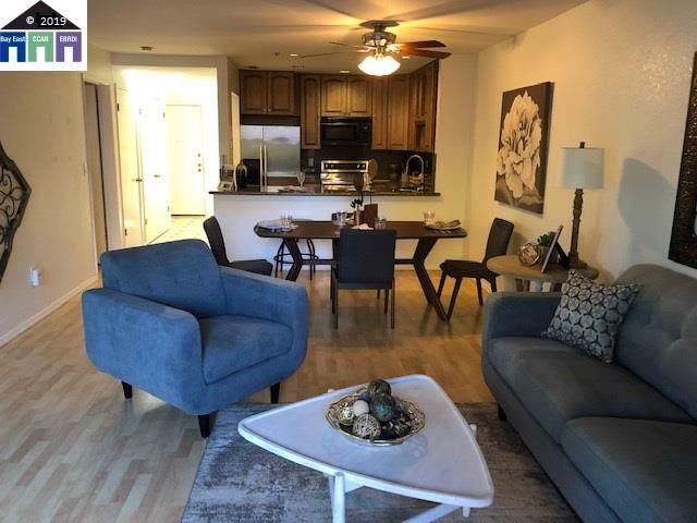 1312 S Villa Way, Walnut Creek, CA 94595 (#40884156) :: Realty World Property Network