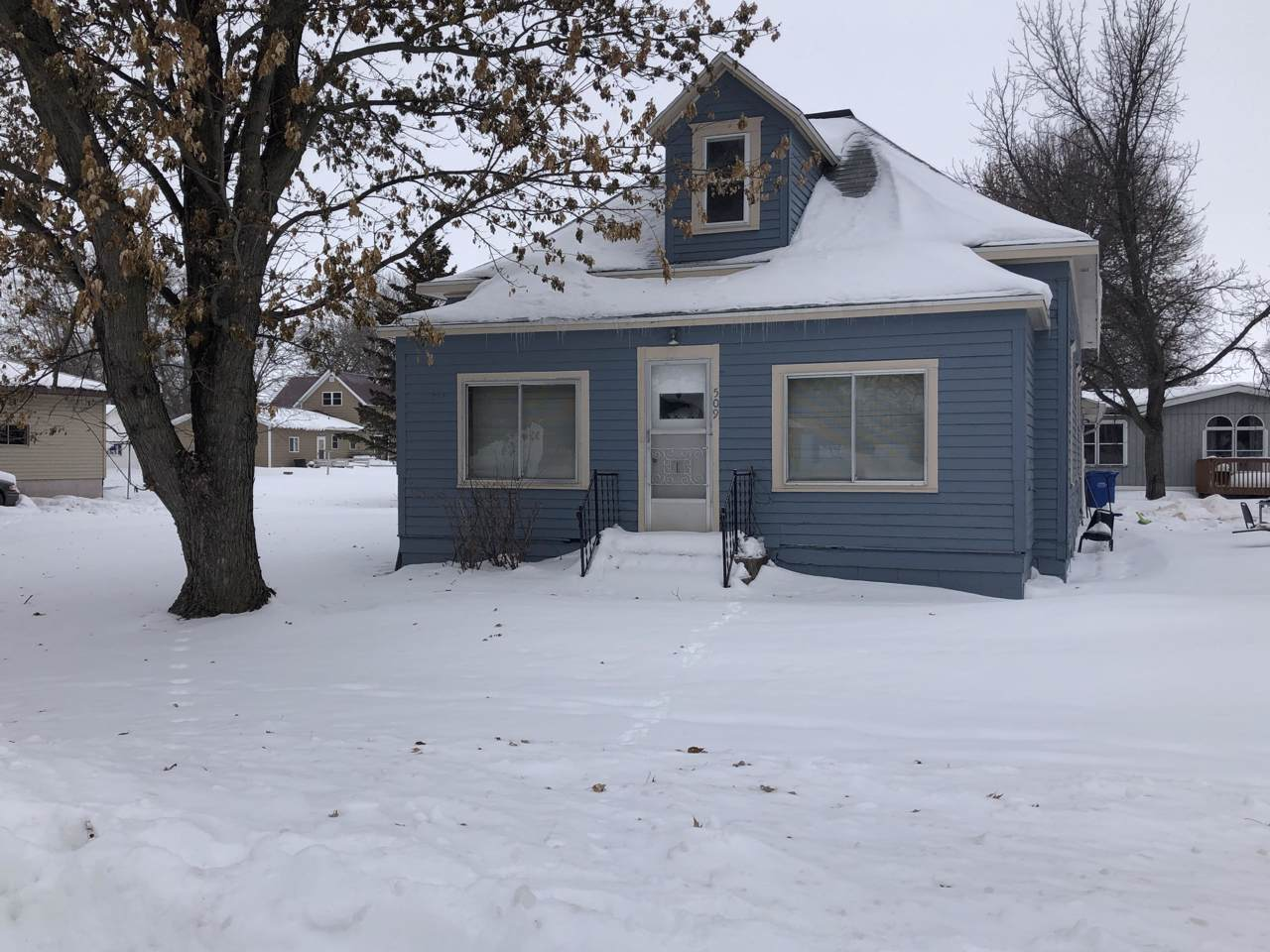 509 Catlett Avenue - Photo 1