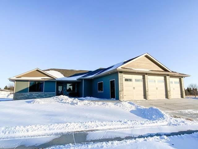 1931 Pinehurst Drive, Brookings, SD 57006 (MLS #19-310) :: Best Choice Real Estate
