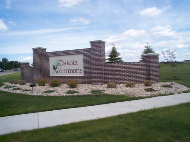 4th Addn/Dakota Commons L 3 B 8, Watertown, SD 57201 (MLS #10-769) :: Best Choice Real Estate