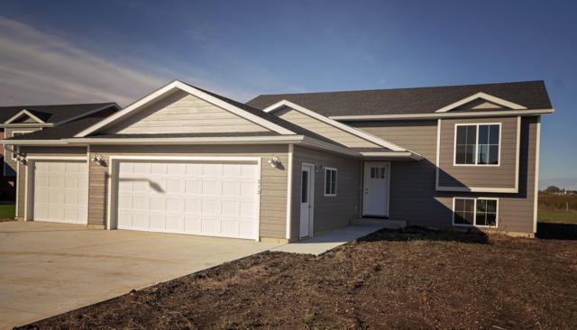 213 Lindsay Drive, Aurora, SD 57002 (MLS #18-242) :: Best Choice Real Estate