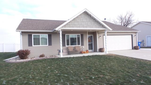 301 Linden Lane, Aurora, SD 57002 (MLS #18-699) :: Best Choice Real Estate