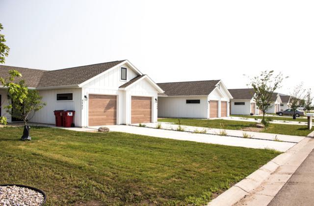 1118 E 4TH Street #2, Volga, SD 57071 (MLS #18-742) :: Best Choice Real Estate