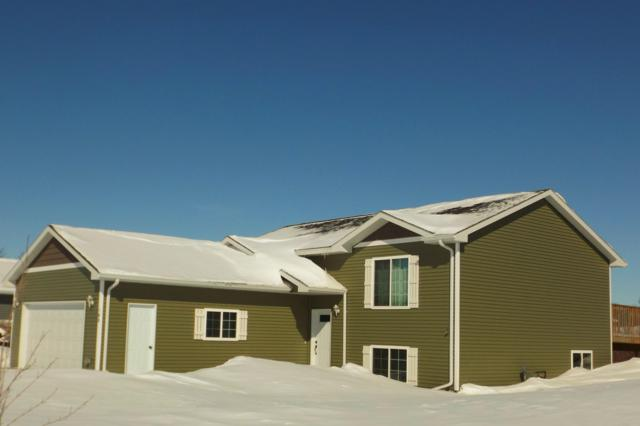 108 Vicki Avenue, Volga, SD 57071 (MLS #19-114) :: Best Choice Real Estate