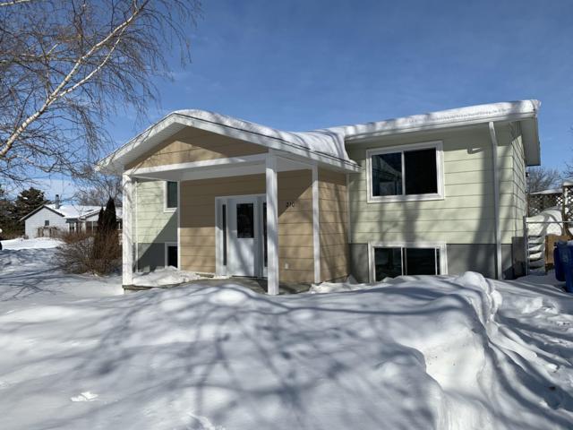 210 Oak Street, Aurora, SD 57002 (MLS #19-115) :: Best Choice Real Estate