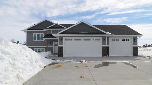 100 Augusta Drive, Arlington, SD 57212 (MLS #19-127) :: Best Choice Real Estate