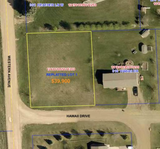 Address Not Published, Brookings, SD 57006 (MLS #19-134) :: Best Choice Real Estate