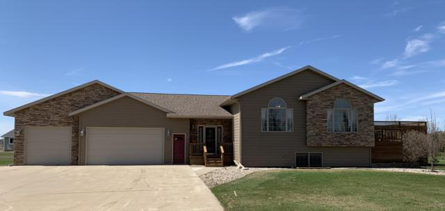 101 Park Circle, Arlington, SD 57212 (MLS #19-214) :: Best Choice Real Estate