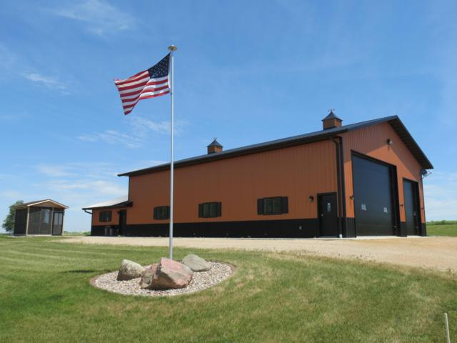 20008 Oak Hills Place, Hendricks, SD 57276 (MLS #19-223) :: Best Choice Real Estate