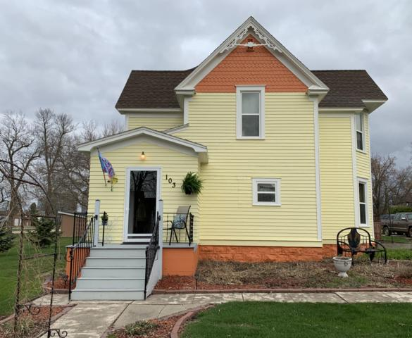 103 5th Street S, Arlington, SD 57212 (MLS #19-228) :: Best Choice Real Estate