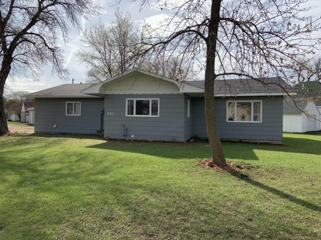 301 E 4th Avenue, Bryant, SD 57221 (MLS #19-250) :: Best Choice Real Estate