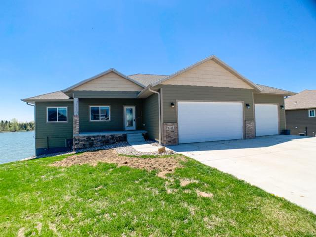 1716 24th Street S, Brookings, SD 57006 (MLS #19-295) :: Best Choice Real Estate