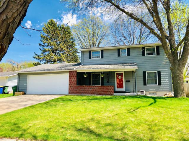 337 Lincoln Lane S, Brookings, SD 57006 (MLS #19-296) :: Best Choice Real Estate