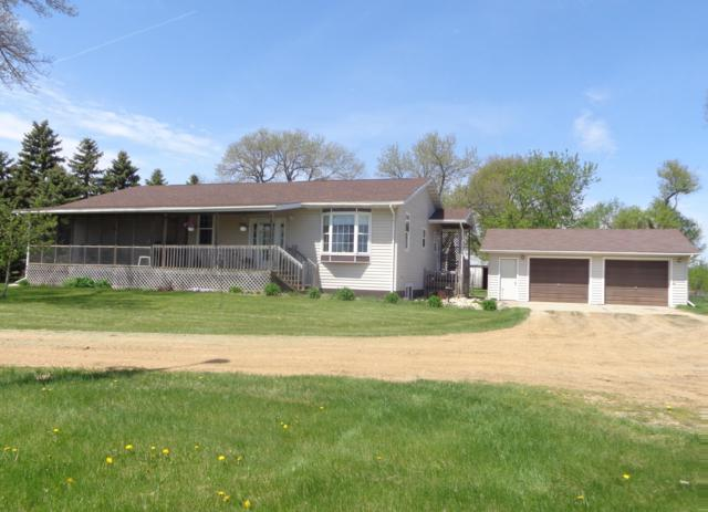 20440 476th Avenue, White, SD 57276 (MLS #19-297) :: Best Choice Real Estate