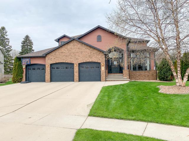 1012 Oakwood Circle, Brookings, SD 57006 (MLS #19-299) :: Best Choice Real Estate