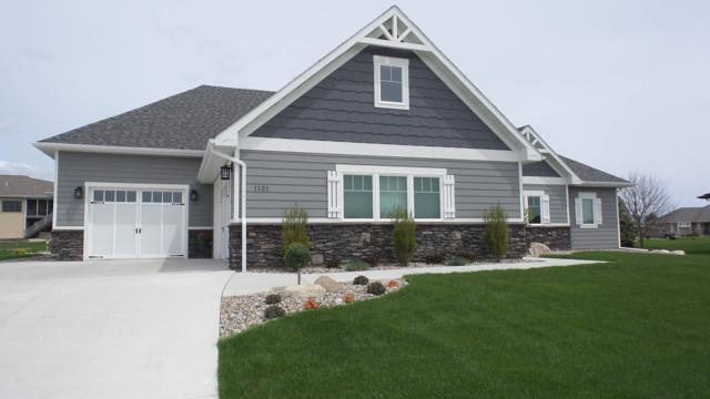 1121 Crystal Ridge Road, Brookings, SD 57006 (MLS #19-301) :: Best Choice Real Estate