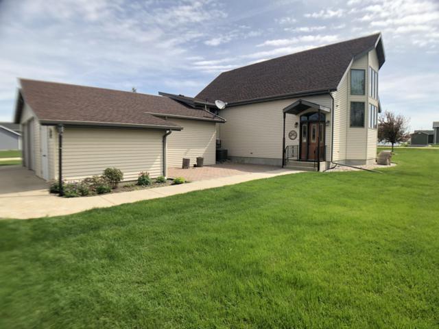 405 Martin Boulevard, Brookings, SD 57006 (MLS #19-302) :: Best Choice Real Estate