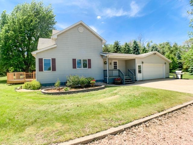46306 209th Street, Volga, SD 57071 (MLS #19-338) :: Best Choice Real Estate