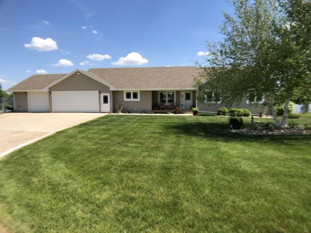 46809 Bay View Place, Lake Campbell, SD 57071 (MLS #19-346) :: Best Choice Real Estate