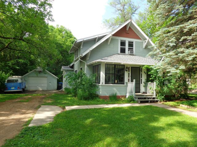 104 E 4th Street, White, SD 57276 (MLS #19-383) :: Best Choice Real Estate