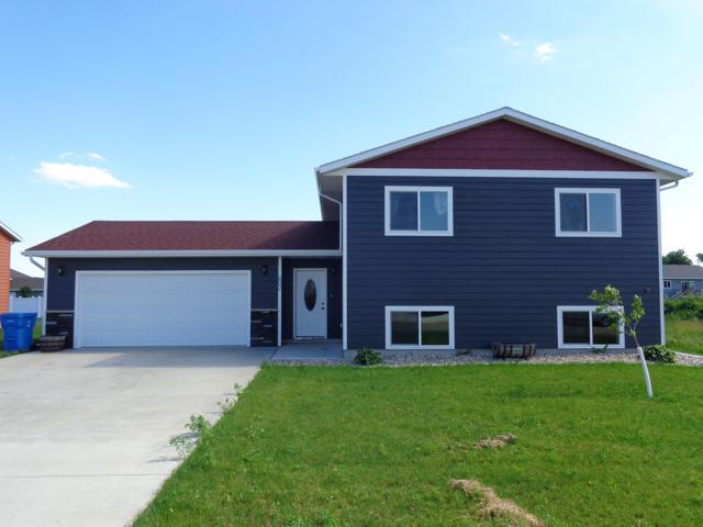 602 Willow Street, Aurora, SD 57002 (MLS #19-411) :: Best Choice Real Estate