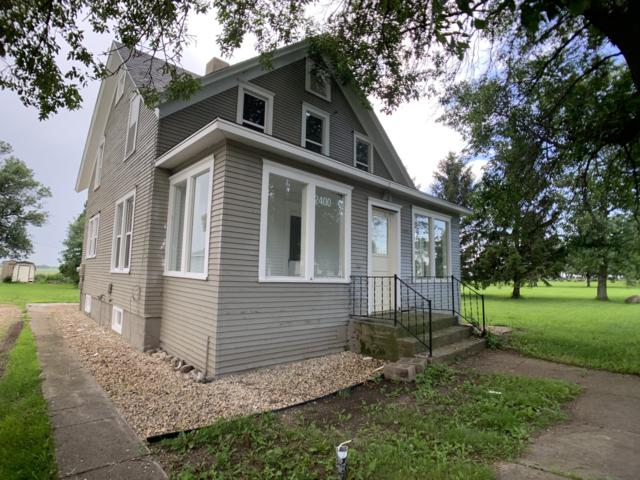 209 W Main Street, Badger, SD 57214 (MLS #19-433) :: Best Choice Real Estate