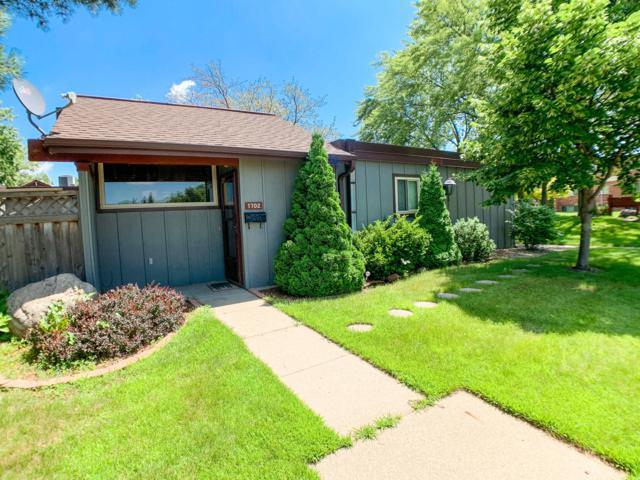 1702 8th Street, Brookings, SD 57006 (MLS #19-461) :: Best Choice Real Estate