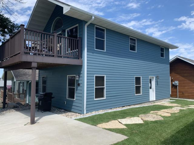126 S Lake Drive #2, Lake Poinsett, SD 57212 (MLS #19-493) :: Best Choice Real Estate
