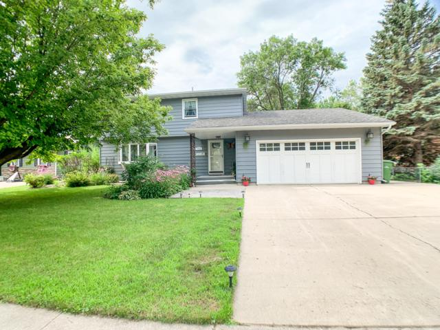 1714 Orchard Drive, Brookings, SD 57006 (MLS #19-495) :: Best Choice Real Estate