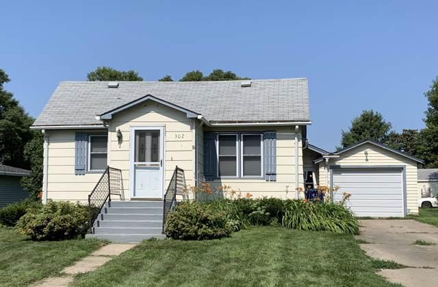 302 Park Drive, Arlington, SD 57212 (MLS #19-512) :: Best Choice Real Estate