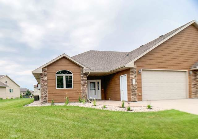 1118 Copper Mountain Road, Brookings, SD 57006 (MLS #19-517) :: Best Choice Real Estate