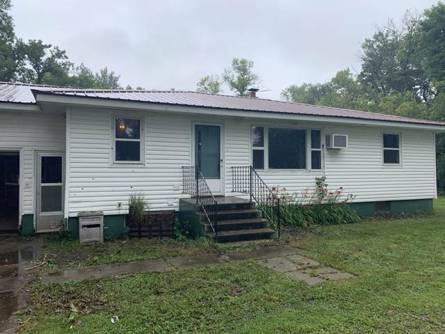 46340 192nd Street, Estelline, SD 57234 (MLS #19-518) :: Best Choice Real Estate