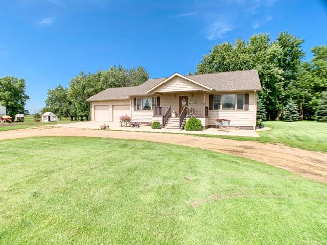 17832 461st Avenue, Watertown, SD 57201 (MLS #19-528) :: Best Choice Real Estate