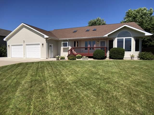604 Meadow Creek Drive, Volga, SD 57071 (MLS #19-533) :: Best Choice Real Estate