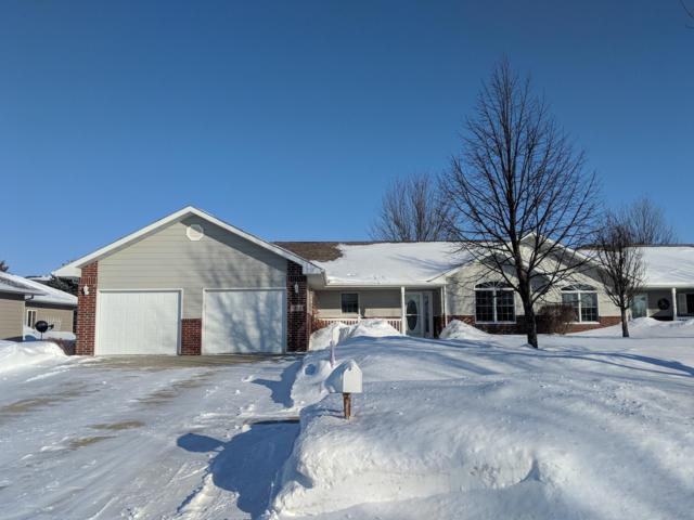 1619 Cypress Point Circle, Brookings, SD 57006 (MLS #19-55) :: Best Choice Real Estate