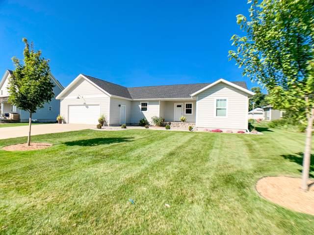 403 Laker Street, Lake Norden, SD 57248 (MLS #19-558) :: Best Choice Real Estate