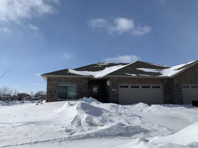 1206 Copper Mountain Road, Brookings, SD 57006 (MLS #19-56) :: Best Choice Real Estate