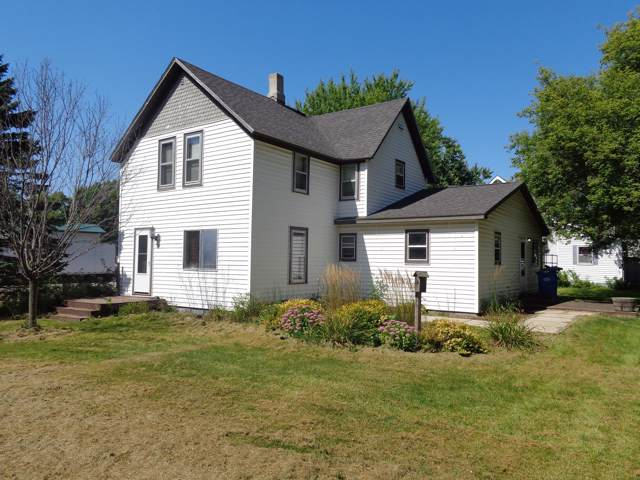 102 E 4th Street, White, SD 57276 (MLS #19-560) :: Best Choice Real Estate