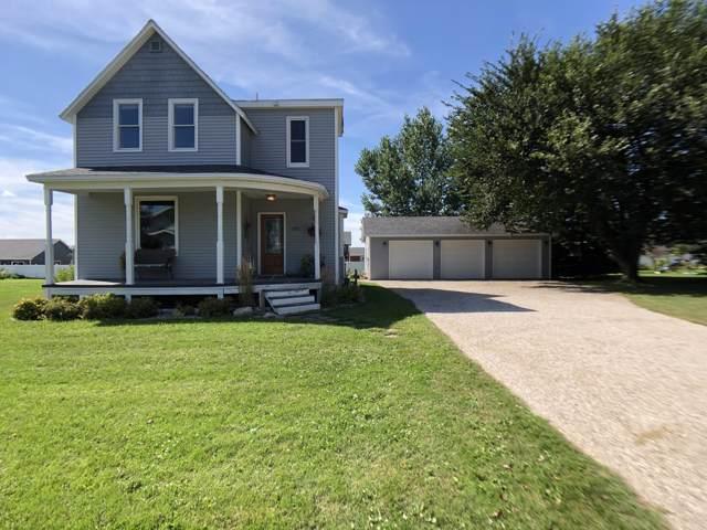 2102 Rhonda Road, Brookings, SD 57006 (MLS #19-561) :: Best Choice Real Estate