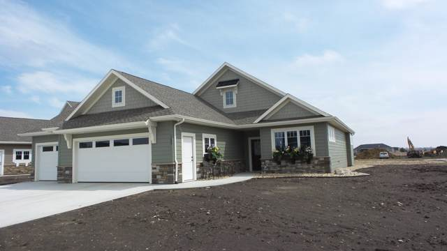 TBD White Tail Path, Brookings, SD 57006 (MLS #19-563) :: Best Choice Real Estate