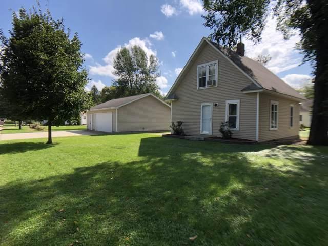 205 E 3rd Street, Volga, SD 57071 (MLS #19-629) :: Best Choice Real Estate