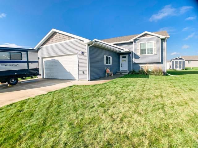 101 Edman Avenue, Volga, SD 57071 (MLS #19-644) :: Best Choice Real Estate