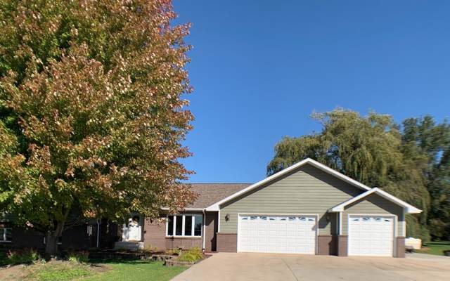 125 20th Street S, Brookings, SD 57006 (MLS #19-656) :: Best Choice Real Estate
