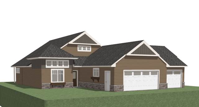 TBD White Tail Path, Brookings, SD 57006 (MLS #19-670) :: Best Choice Real Estate
