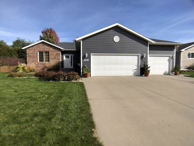 2027 17th Avenue S, Brookings, SD 57006 (MLS #19-673) :: Best Choice Real Estate