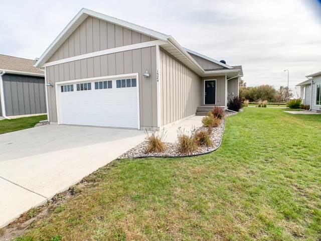 1524 St Justice Street, Brookings, SD 57006 (MLS #19-674) :: Best Choice Real Estate