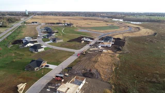 Prairie Hills Addition L21, B12, Brookings, SD 57006 (MLS #19-699) :: Best Choice Real Estate
