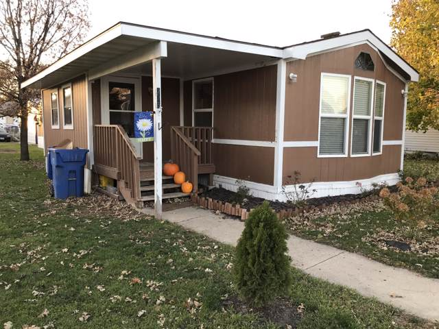225 N Broadway Street, Aurora, SD 57002 (MLS #19-704) :: Best Choice Real Estate